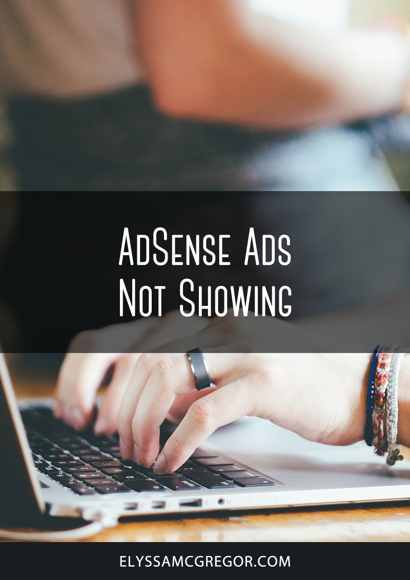 AdSense ads not showing after switching from HTTP to HTTPS