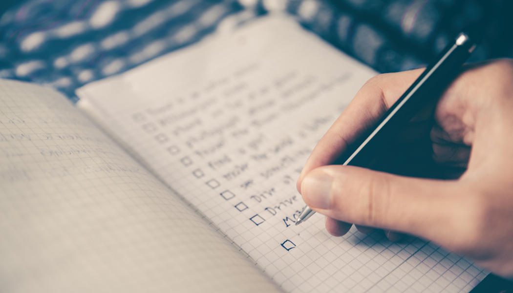 An SEO Checklist for Newbies Wanting to Get Serious About SEO