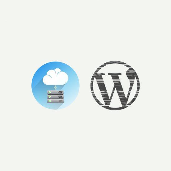 Hosting + WP Installation